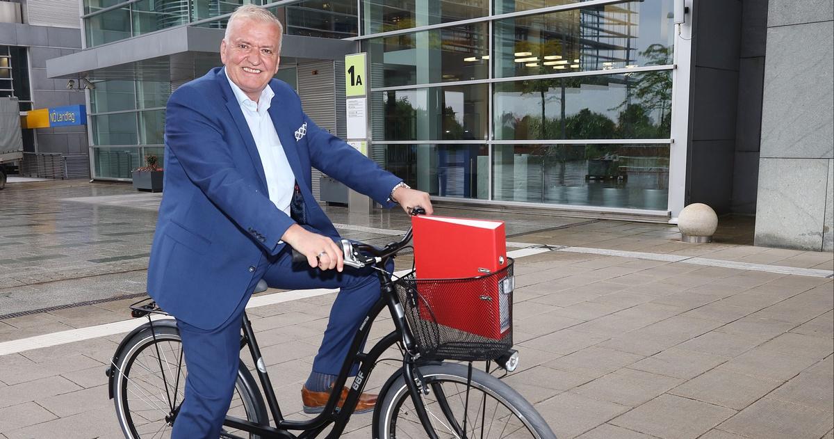 Schnabl: Radfahren besitzt großes Potenzial für zukünftiges Mobilitätssystem