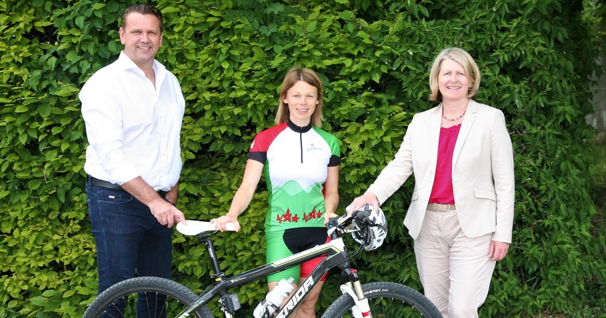 """Windholz: """"Mountainbikerinnen und Mountainbiker endlich entkriminalisieren!"""""""