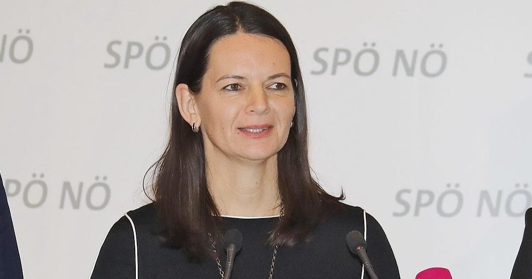 """Suchan-Mayr: """"Liquidität unserer Gemeinden in NÖ muss gesichert sein!"""""""